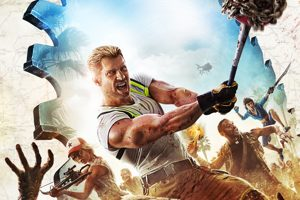 Dead Island 2 Preview - Sun, Zombies & Motion Captured Cats