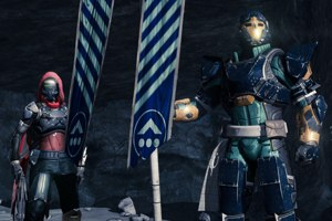 Destiny Launch Trailer Is Surprisingly Short On Thrills