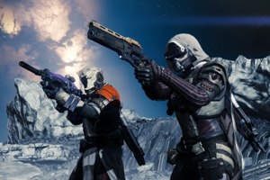 Bungie Shows Some Glimpses Of The Destroyed Society On Destiny's Venus