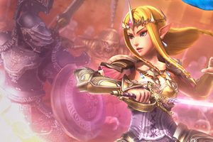 Hyrule Warriors Is Coming To 3DS