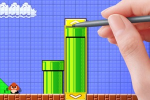 Mario Maker Coming To Wii U This September