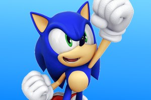 Mobile Watch: Sonic Jump Fever