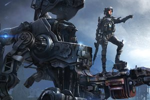 Titanfall's Next Update Adds Frontier Defence Horde Mode