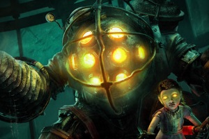 UK Charts 24/09/16 - Bioshock: The Collection Retains The Lead