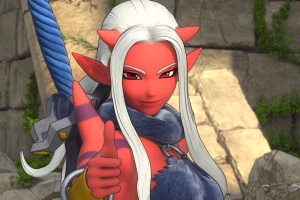 Dragon Quest X Launching For 3DS
