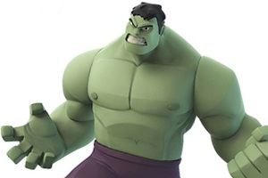 Disney Infinity 2.0's Hulk Exclusive To PlayStation At Launch