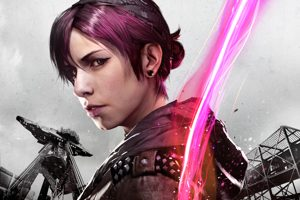 InFamous: First Light Will Be Getting A Disc Release In Europe On September 10th