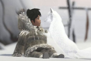 Indigenous Alaskan Games Studio Wants To Ensure We're Never Alone