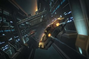 Elite: Dangerous Making Its Console Debut On Xbox One This Summer