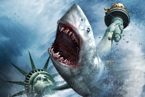 So, There's Going To Be A Sharknado Video Game