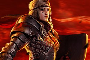 The Witcher MOBA Announced For Mobile & Tablets