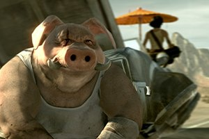 Michel Ancel Teases Something, But It May Not Be Beyond Good And Evil 2