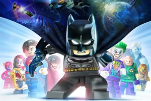 Co-op With The Caped Crusader In LEGO Batman 3: Beyond Gotham