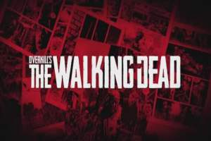 Yet Another The Walking Dead Game Announced