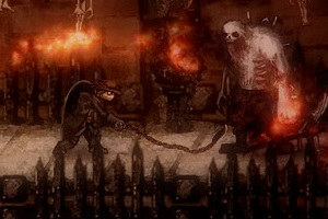 Salt And Sanctuary Now Available For Vita In Europe