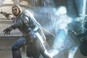 Facing Your Nemesis In Shadow Of Mordor