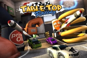 Table Top Racing: World Tour Announced As Timed Exclusive For PS4