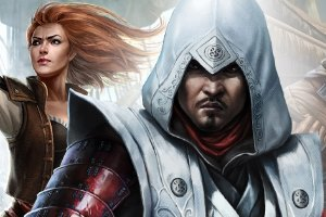 New Assassin's Creed Game Now Available On Mobile & Tablet