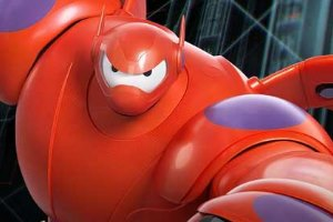 Big Hero Six Coming To Disney Infinity