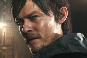 Silent Hills And The Power Of Surprise