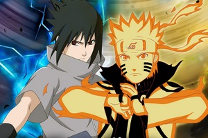 Naruto Ultimate Ninja Storm Revolution Review (PS3, Xbox 360, PC)