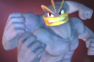 Pokken Tournament Confirmed For Wii U, Releasing Spring 2016