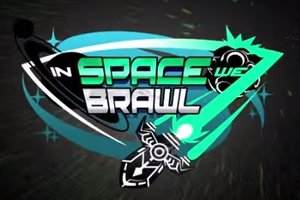 In Space We Brawl Will Have You Fighting Your Friends With On PS4 & PS3
