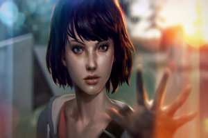 Opening 20 Minutes Of Life Is Strange Have Appeared Online