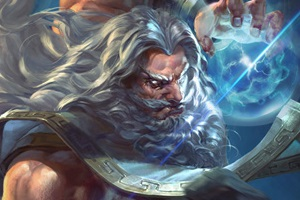 Smite's Full Launch Will Be On May 31st For PS4