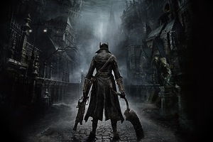 Watch 30 Minutes Of Bloodborne Footage