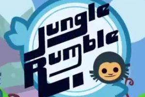 Jungle Rumble: Freedom, Happiness, & Bananas Bringing The Beat To PS Vita