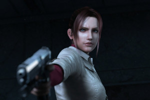 Resident Evil: Revelations 2 May Be Releasing On The Vita