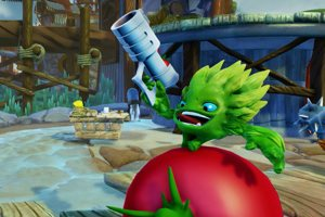 Capturing The Tablet Market With Skylanders: Trap Team For iPad, Android And Fire OS