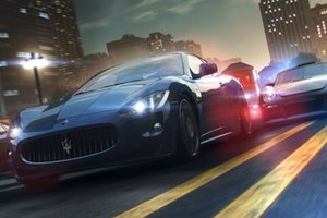 Interview: The Crew's Julian Gerighty On Cars, Variety & Stories In Racing Games