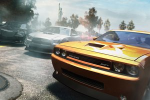 Watch Us Play The Crew Open Beta