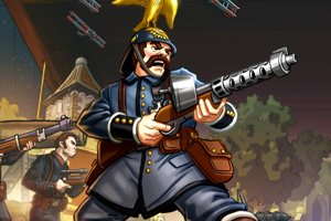 Toy Soldiers: War Chest Turns You Into A Star(bright) Destroyer