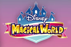 Disney Magical World Review (3DS)