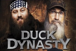 There Is A Duck Dynasty Video Game Coming To Consoles