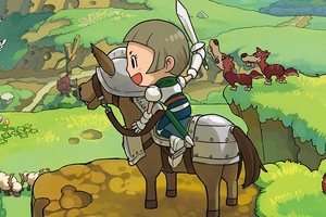 Fantasy Life Review (3DS)