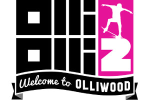 OlliOlli 2: Welcome to Olliwood Preview