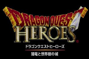Dragon Quest Heroes Is Getting A PS4 Release In North America & Europe