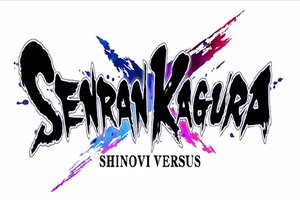 Senran Kagura Shinovi Versus Releasing On Vita October 15th