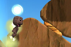 LittleBigPlanet Endless Runner Heading To Mobile Devices And PS Vita