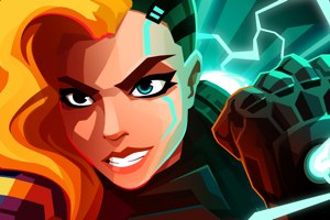 Velocity 2X Review (PS4/PS Vita)