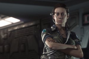 Interview: Al Hope Talks Inspiration And Faithful Recreations In Alien: Isolation