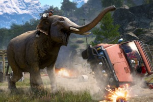 Far Cry 4's Battle Of Kyrat Multiplayer Revealed