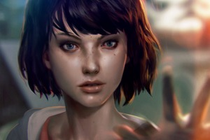 Life Is Strange Launching Next Month, Gets Reveal Trailer