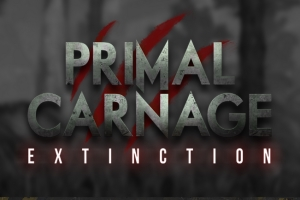 Primal Carnage: Extinction Gets A PlayStation 4 Launch Trailer