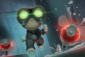 Into The Test Chambers As Curve Digital Talk Stealth Inc. 2 Going Cross-Platform