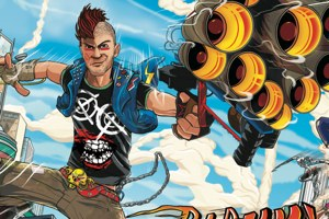 Amazon Lists Sunset Overdrive For Release On PC This Week